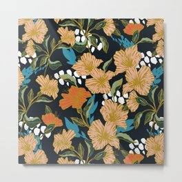 Flowering sweet bloom 03 Metal Print