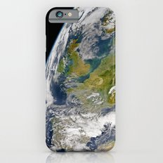Europe Slim Case iPhone 6s