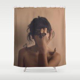 Metamorphose Shower Curtain