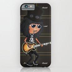 Slash Slim Case iPhone 6s