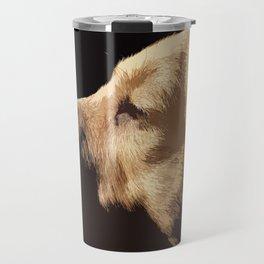 Van Dog Travel Mug
