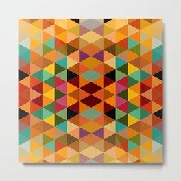 Color XX Metal Print