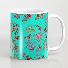 Bouquêt Coffee Mug