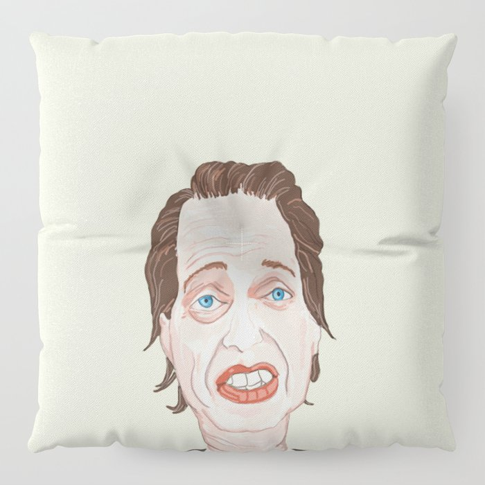 Buscemi Floor Pillow