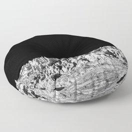 Alien Planet Floor Pillow