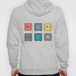 Money Vault Hoody