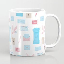 You've got mail Coffee Mug