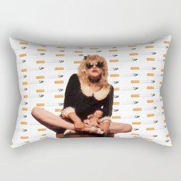 Courtney <3 Rectangular Pillow