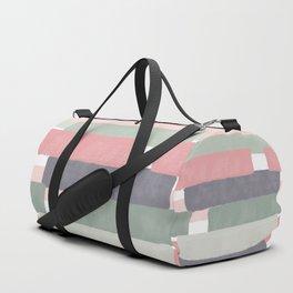 Soothing #society6 #abstractart Duffle Bag