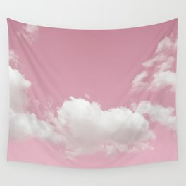 Sweetheart Sky Wall Tapestry
