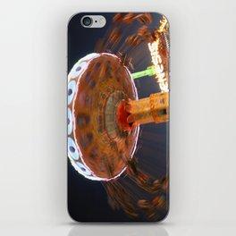 swings. iPhone Skin