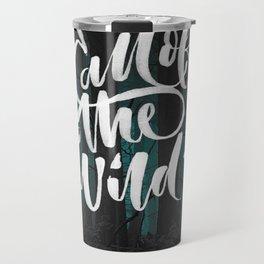 Call of the Wild Travel Mug