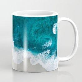 Ocean III Coffee Mug