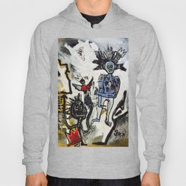 Destruction of Radiance Hoody