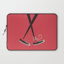 Chopstick Chucks Laptop Sleeve