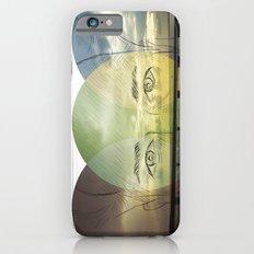Visions iPhone 6 Slim Case