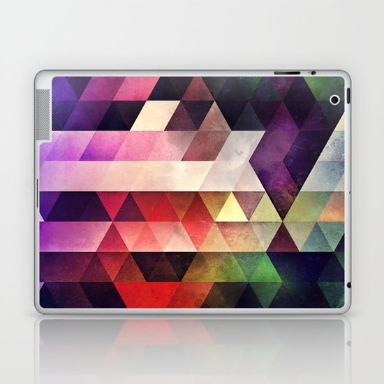 lyte bryk Laptop & iPad Skin