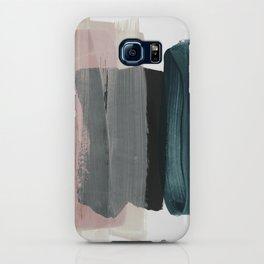 minimalism 1 iPhone Case