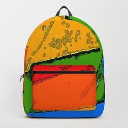 Equality Colors Backpack