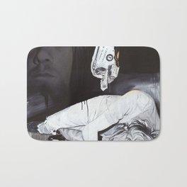 '#uck Fame' Bath Mat