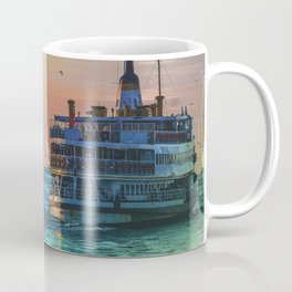sunset ll Coffee Mug
