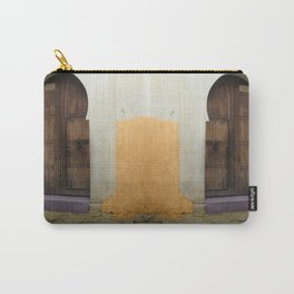 Marakech Old Market Carry-All Pouch