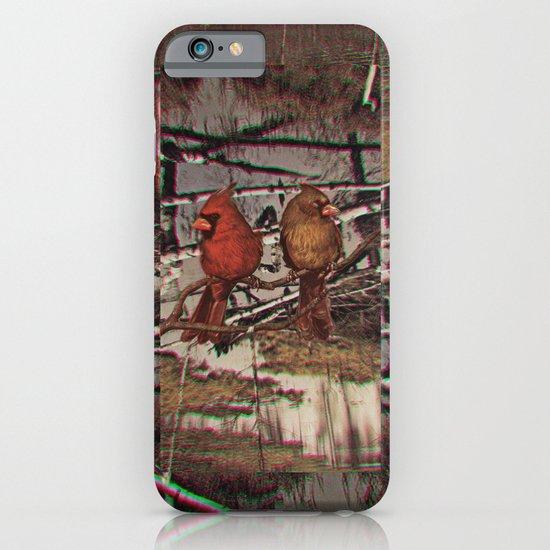 Untitled 3 iPhone & iPod Case