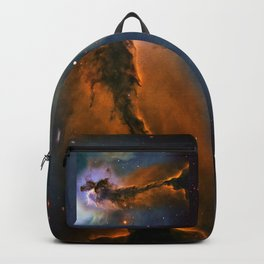 Stellar Spire in the Eagle Nebula Backpack