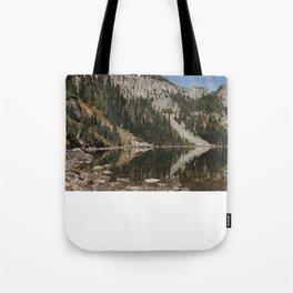 Eunice Lake II Tote Bag