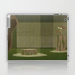 Lost Woods Laptop & iPad Skin