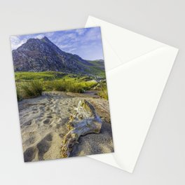 Tryfan Mountain Stationery Cards
