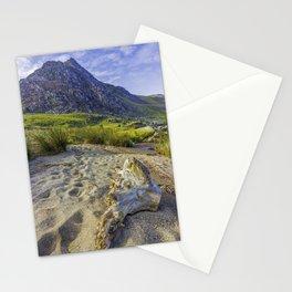 Tryfan Mountain Stationery Cards