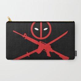 Deadpool - Wade Wilson 2 Carry-All Pouch