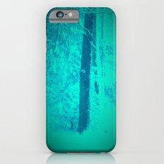 Snow Appreciation Slim Case iPhone 6s