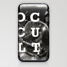 Occult iPhone & iPod Skin