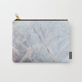 Linear Quartz Carry-All Pouch