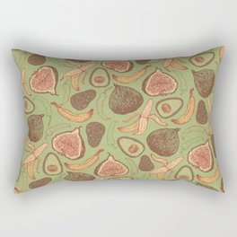 Fig Rectangular Pillow