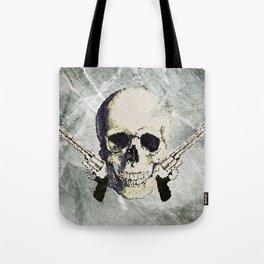 SkulBoy Tote Bag