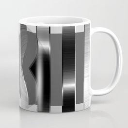 EB Silver Coffee Mug