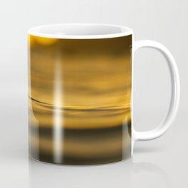 Early Tranquility   Puerto Rico Coffee Mug