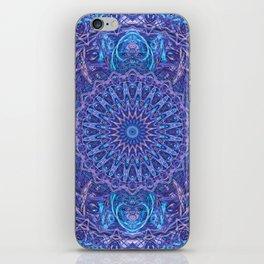 Labyrinth iPhone Skin