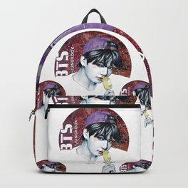JUNGKOOK -BTS- Backpack