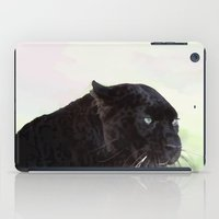 spirit iPad Cases featuring Spirit by anipani