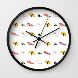 Nomi Wall Clock