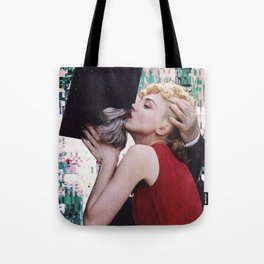 lack of object constancy Tote Bag