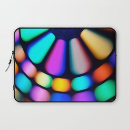 Color Wheel Laptop Sleeve