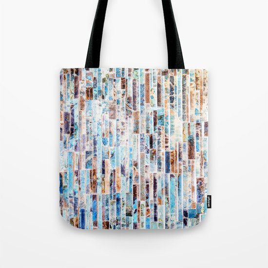 Minutiae #society6 Decor #buyart Tote Bag