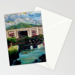 Kauai Grand Hyatt Resort Stationery Cards