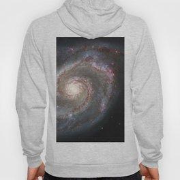 Messier 51 Hoody