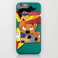 Crush Slim Case iPhone 6s